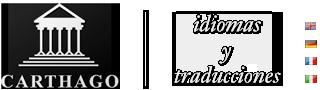 Carthago idiomas y traducciones